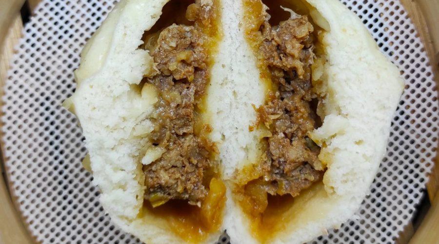 Bao Porc
