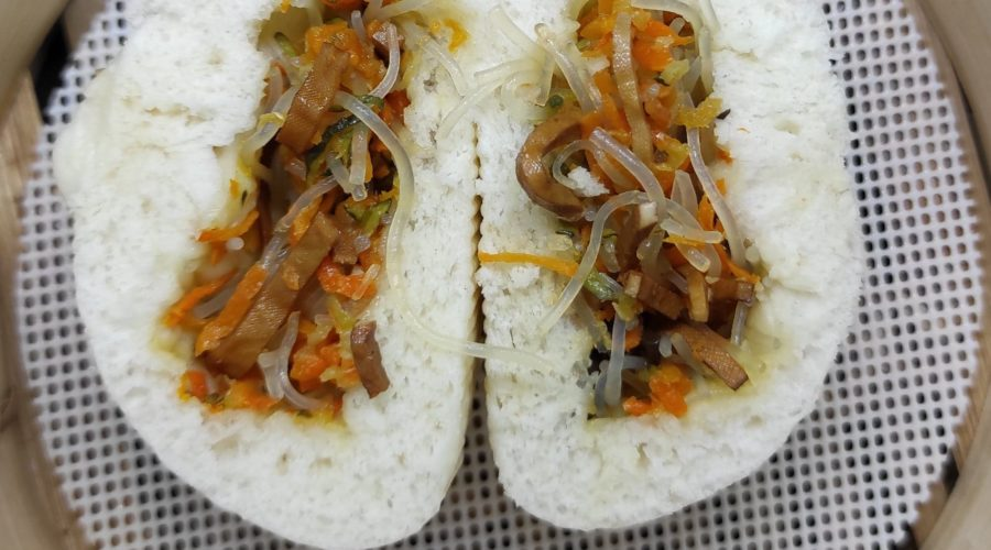 Bao Veggie