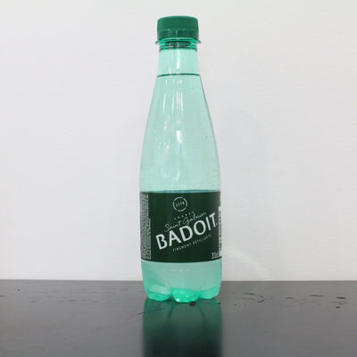 Badoit - Bao a Lyon - BaoTime - Restaurant Chinois Lyon