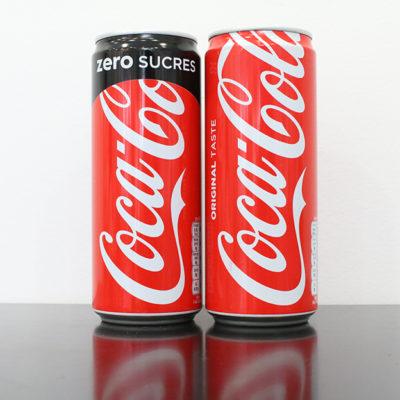 Coca - Bao a Lyon - BaoTime - Restaurant Chinois Lyon