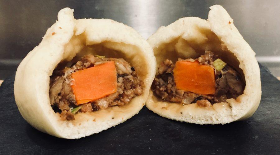 Concours Croque-carotte bao !